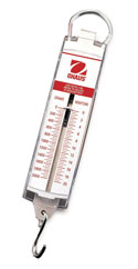 OHAUS PULL TYPE SPRING SCALE (250 to 2000 g)