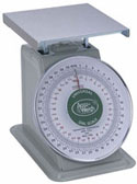 ACCUWEIGH SERIES M MECHANICAL SCALE (32oz to 50lb)