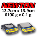 AND NEWTON EJ SERIES COMPACT BALANCE (120 to 6100g)