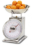 CHATILLON TABLETOP SERIES TOPLOADING SCALES (32oz to 200lb)